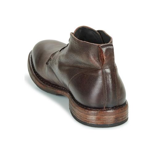 Moma CUSNA EBANO Negro - Envío gratis |  ! - Zapatos Botas de caña baja Hombre