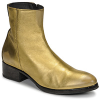 Zapatos Mujer Botines Moma NJ ORO Oro