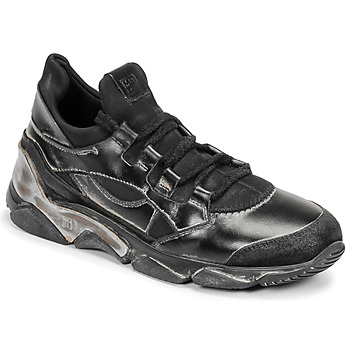 Zapatos Mujer Zapatillas bajas Moma TONY NERO Negro