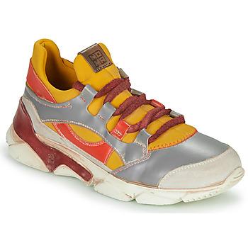 Zapatos Mujer Zapatillas bajas Moma TONY BIANCO Amarillo