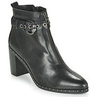Zapatos Mujer Botines Philippe Morvan BAXEL3 V1 MAIA Negro