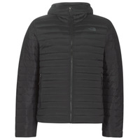 textil Hombre Plumas The North Face MEN'S STRETCH DOWN HOODIE Negro