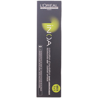Belleza Coloración L'oréal Inoa Coloration D'Oxydation Sans Amoniaque 6,34 60 Gr 60 g