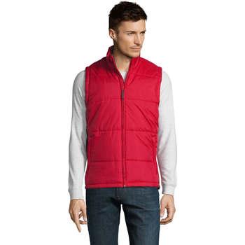 textil Hombre plumas Sols WARM PRO WORK Rojo