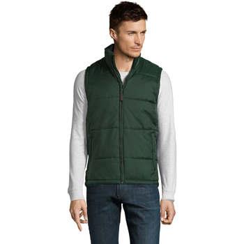 textil Hombre plumas Sols WARM PRO WORK Verde