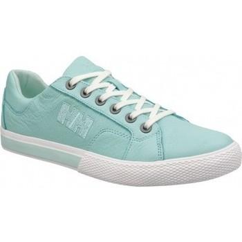 Zapatos Mujer Zapatillas bajas Helly Hansen W Fjord LV-2 azul