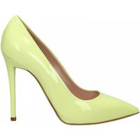 Zapatos Mujer Zapatos de tacón Adriano Agostini DECOLLETE lime