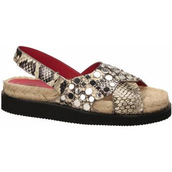 Zapatos Mujer Alpargatas 181 AMARI ELBA roccia