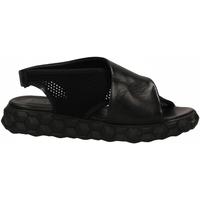 Zapatos Mujer Sandalias Fabbrica Dei Colli WET nero
