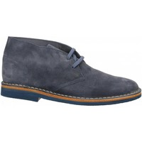 Zapatos Hombre Botas de caña baja Frau CASTORO jeans