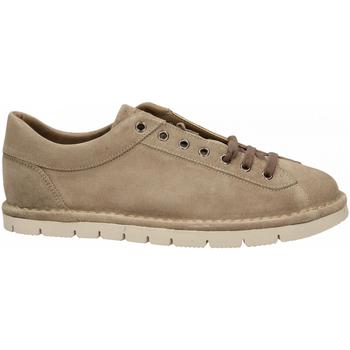Zapatos Hombre Zapatillas bajas Frau SUEDE sughero