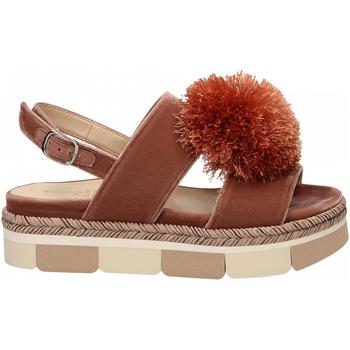 Zapatos Mujer Alpargatas Jeannot SCARPE D rosa
