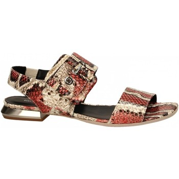 Zapatos Mujer Sandalias Laura Bellariva PITONE coral