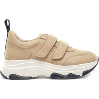 Zapatos Mujer Zapatillas bajas Nae Vegan Shoes Coline bege