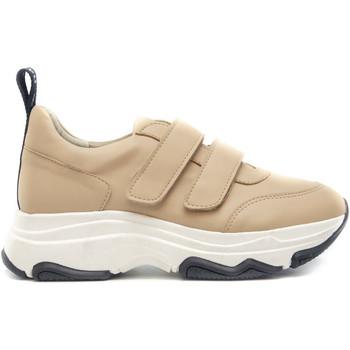 Zapatos Mujer Zapatillas bajas Nae Vegan Shoes Coline Beige