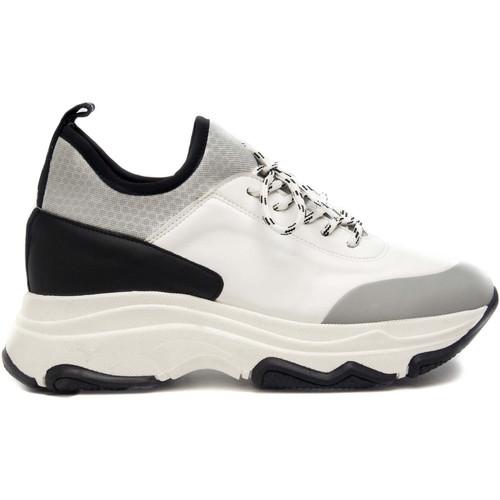 Zapatos Mujer Zapatillas bajas Nae Vegan Shoes Edda White Blanco