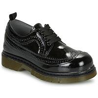 Zapatos Niña Derbie Citrouille et Compagnie LOUVINO Negro