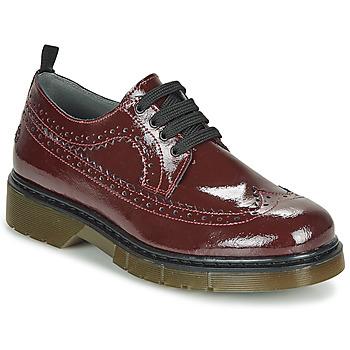 Zapatos Niña Derbie Citrouille et Compagnie LOUPIOTTE Burdeo