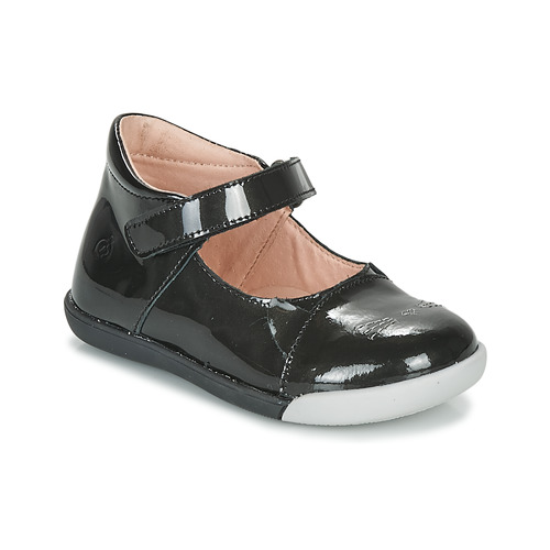 Citrouille et Compagnie LAKALA Negro - Envío gratis | ! - Zapatos Bailarinas Nino