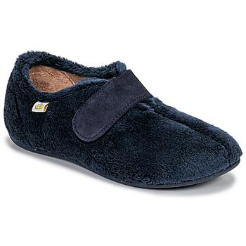 Zapatos Niño Pantuflas Citrouille et Compagnie LAFINOU Marino