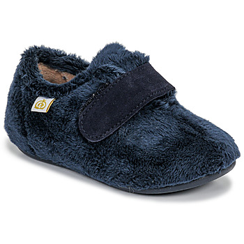 Zapatos Niños Pantuflas Citrouille et Compagnie LAFINOU Marino