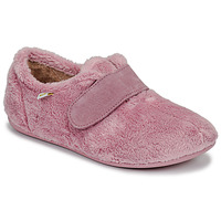 Zapatos Niña Pantuflas Citrouille et Compagnie LAFINOU Rosa