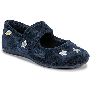 Zapatos Niña Pantuflas Citrouille et Compagnie LAFIFOU Marino