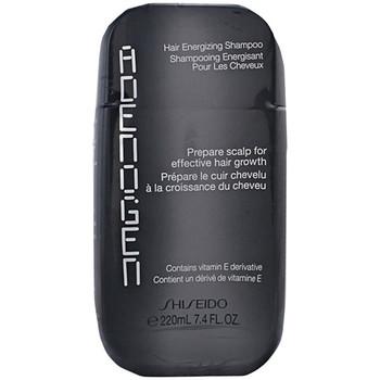 Belleza Hombre Champú Shiseido Men Adenogen Hair Energizing Shampoo