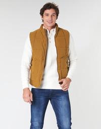 textil Hombre plumas Oxbow L2JONBAY Camel