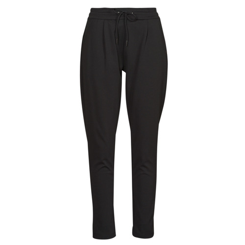 Les Petites Bombes W19V1103 Negro - Envío gratis | ! - textil Pantalón Fluido Mujer