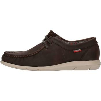 Zapatos Hombre Mocasín Luisetti 29108GS café