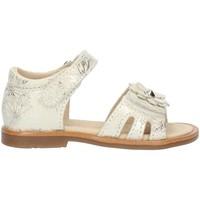 Zapatos Niña Sandalias Balocchi 496488 platino