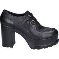 Zapatos Mujer Botines Jeannot BS962 negro