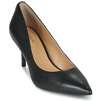 Zapatos Mujer Zapatos de tacón Lauren Ralph Lauren LANETTE Negro