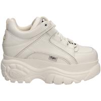 Zapatos Mujer Zapatillas bajas Buffalo SOFT blanc-bianco