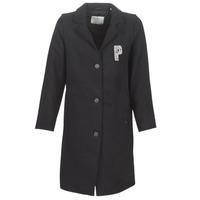 textil Mujer Abrigos Petrol Industries W-3090-JAC029-5097 Marino