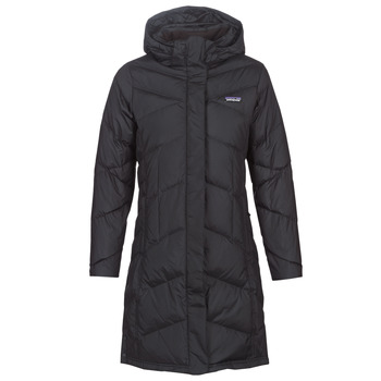textil Mujer plumas Patagonia W'S DOWN WITH IT PARKA Negro