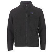 textil Hombre Polaire Patagonia M'S RETRO PILE JKT Negro