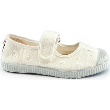 Zapatos Niña Tenis Cienta CIE-CCC-76998-05 Bianco