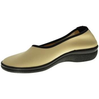 Roal A1385 Beige - Zapatos Bailarinas Mujer 1495