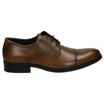 Zapatos Hombre Derbie & Richelieu Nuper Zapato de vestir para hombre  2752 marrón Marron
