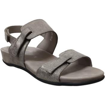 Zapatos Mujer Sandalias Mephisto Jemila Cuero topo