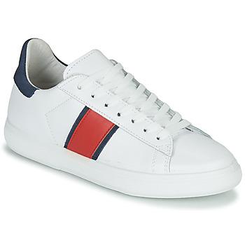 Zapatos Mujer Zapatillas bajas Yurban LIEO Blanco