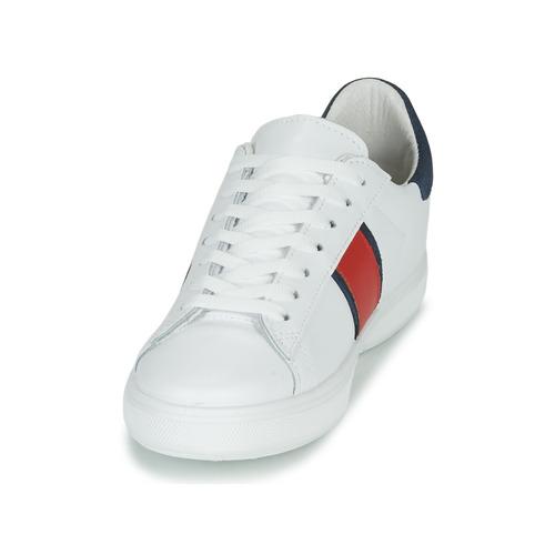 Lieo Zapatillas Mujer Bajas Blanco Zapatos Yurban UzqSVMp