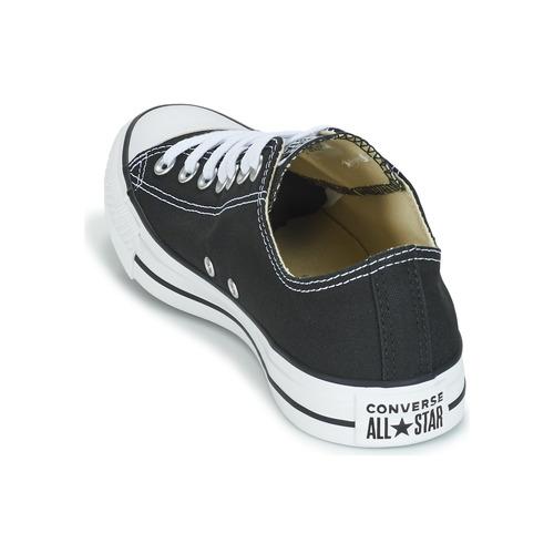 Taylor Chuck All Core Zapatos Ox Zapatillas Negro Converse Star Bajas 29WDHIE