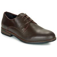 Zapatos Hombre Derbie So Size TURBON Marrón