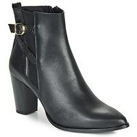 Zapatos Mujer Botines So Size AURELIO Negro