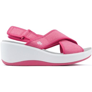 Zapatos Mujer Sandalias Clarks S  STEP CALI COVE ROSE