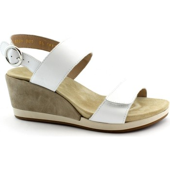 Zapatos Mujer Sandalias Benvado BEN-E19-43001001-BI Bianco