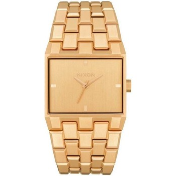 Relojes Reloj Nixon Reloj  Ticket II All Gold Dorado